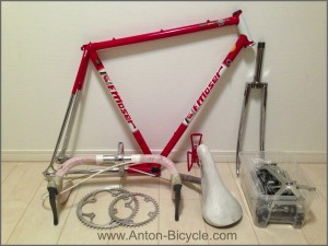 moser-red