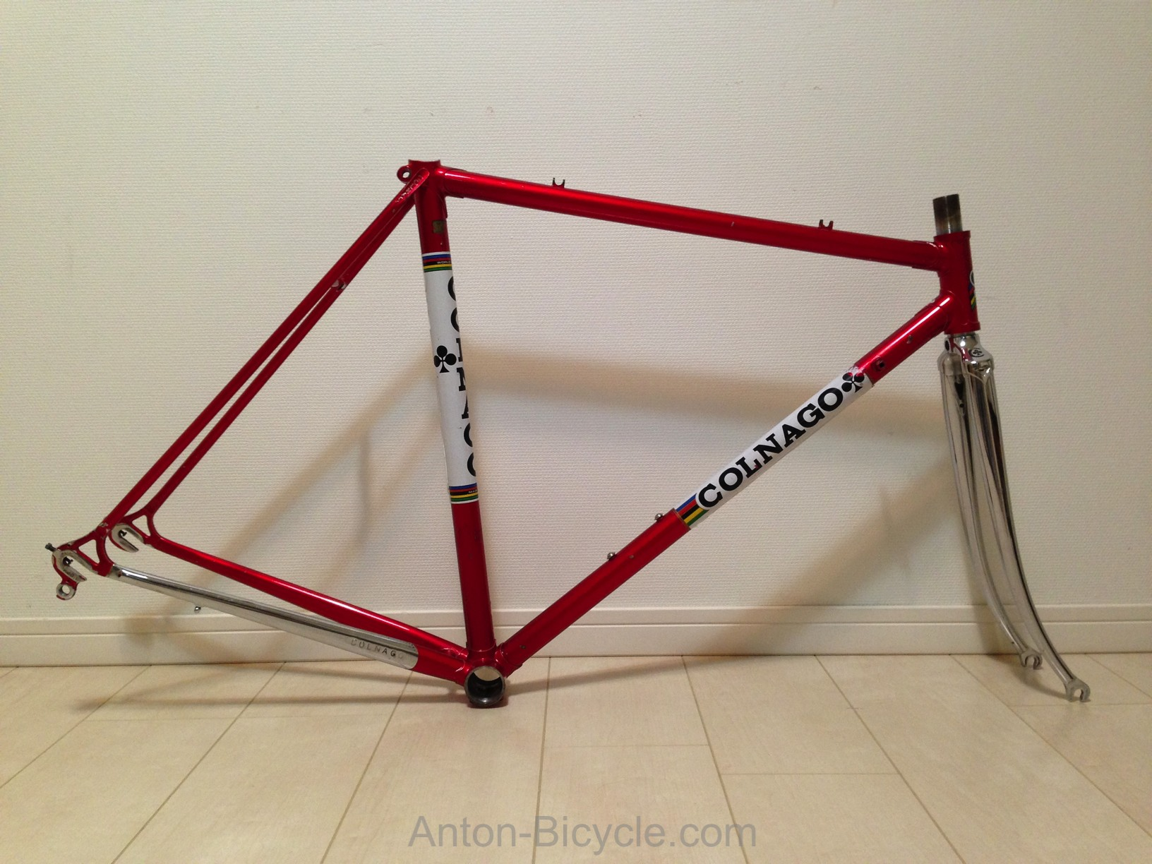 colnago_super_red_frame