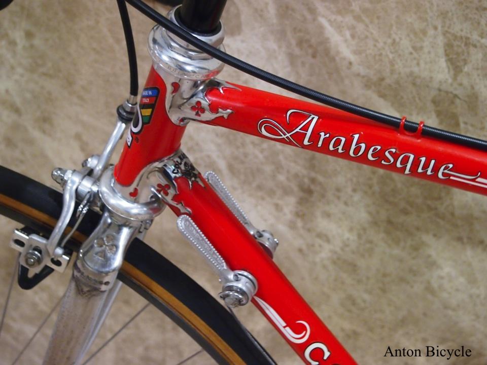 Colnago Arabesque | Anton Bicycle