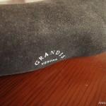 saddle-grandis